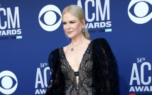 Nicole Kidman Sparks Pregnancy Rumors With This Instagram Picture