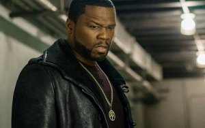 50 Cent Announces 'Power' Theme Song to Be Back Next Week Following Backlash