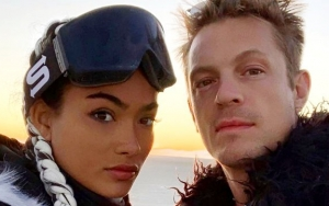 Joel Kinnaman and Kelly Gale Go Instagram Official With Burning Man Post