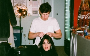 Shawn Mendes and Camila Cabello Suck Each Other's Face to Poke Fun at Claim They Kiss Like Fish