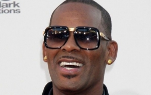 Jailed R. Kelly Gets Arrest Warrant Issued for Missing Minnesota Hearing