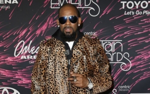 Woman Who Paid R. Kelly's $100K Bond Wants Her Money Back, Judge Refuses
