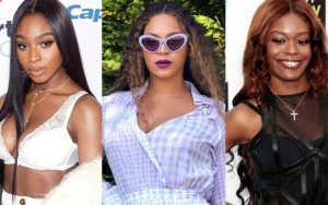 Normani Responds to Beyonce Comparisons After Azealia Banks Shades Her