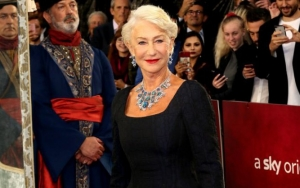 Helen Mirren Shoots Down Hope of Her Portraying Queen Elizabeth II on 'The Crown'