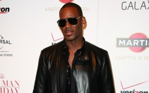 R. Kelly's Sex Abuse Trial Scheduled for May 2020