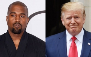 Kanye West Justifies Support for Donald Trump During Sunday Service in Utah