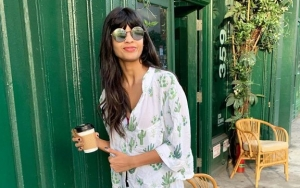Jameela Jamil Claps Back at Ageist Trolls With Cancer Battle Revelation
