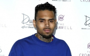 Chris Brown Allegedly Caught Snorting Cocaine in This Video