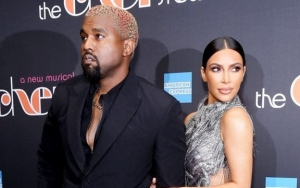 Kanye West Calls His Attraction to Kim Kardashian 'Magnetic'