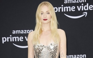 Sophie Turner Calls Out Influencers for Promoting Harmful Products