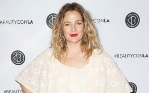 Drew Barrymore Set to Host New Daytime Talk Show for CBS