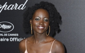 Lupita Nyong'o Tackles Issue of Dark Skin Acceptance in New Children's Book