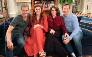 'Will and Grace' Final Season to Take Over Canceled 'Sunnyside' Slot