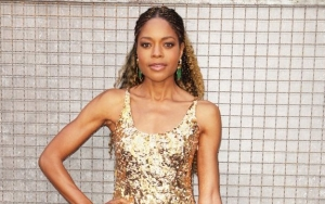 Naomie Harris Refuses to Name Actor Who Groped Her, Fears Her #MeToo Story Will Be 'Hijacked'