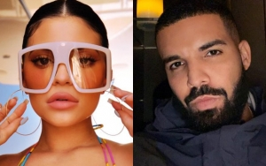 Kylie Jenner Reportedly Gets Close to Drake at His Birthday Party - Get the Details!