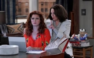Megan Mullally Takes Break From 'Will and Grace' Amid Debra Messing Feud Rumors