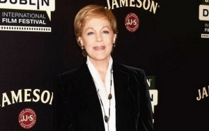 Julie Andrews Turned Down 'Wolf of Wall Street' Because of This