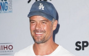 Josh Duhamel Launches Sports Clothing Line