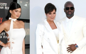 Kylie Jenner Dances Too Close With Mom's Boyfriend Corey Gamble, Gets Risque With Female Pal