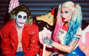 Nicki Minaj and Husband Kenneth Petty Drive Fans Wild With Harley Quinn and Joker Cosplays