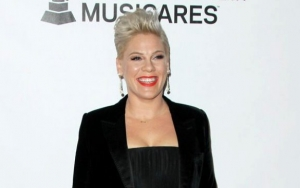 Pink: I Was High During My First Music Video Shooting