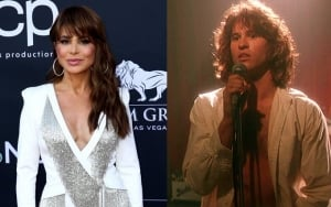 Paula Abdul: I Helped Transform Val Kilmer Into Jim Morrison for 'The Doors'
