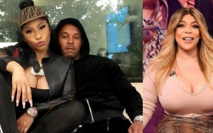 Report: Nicki Minaj Won't Forget Wendy Williams' Diss Towards Her Marriage to Kenneth Petty