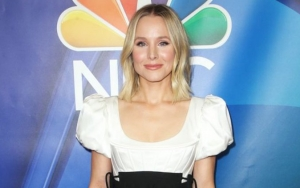Kristen Bell to Make a Comeback as the Voice of 'Gossip Girl' in HBO Max Reboot