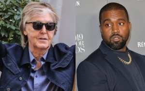Paul McCartney Failed to Recognize 'FourFiveSeconds' Due to Change Made by Kanye West
