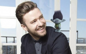 Justin Timberlake Is Back as Producer of 'Trolls' Sequel Soundtrack