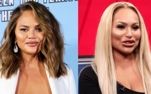 Chrissy Teigen Gets Birthday Shout-Out From Favorite '90 Day Fiance' Star Darcey Silva