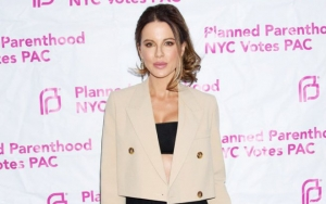 Kate Beckinsale Hits Back at 'Annoying A**hole' Saying She Has Midlife Crisis for Posting Sexy Pics