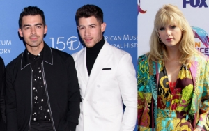 Joe Jonas Gives Fun Twist to Taylor Swift's 'Lover' for Brother Nick
