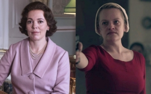 'The Crown' and 'Handmaid's Tale' Among TV Nominees for 2019 WGAs