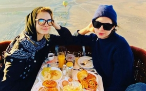 Cara Delevingne Treats Ashley Benson to Surprise Morocco Trip for 30th Birthday