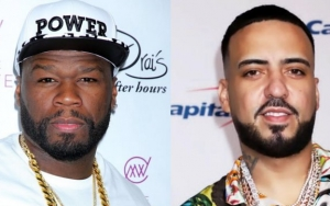 50 Cent to Sue French Montana for Leaking 'Power' Clip