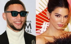 Ben Simmons Leaves Flirty Comment on Kendall Jenner's IG Amid Reunion Rumors