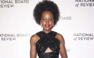 Lupita Nyong'o Accused of Being Rude to Fans, Overheard Complaining About Them