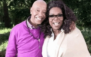 Oprah Winfrey Exits Documentary About Sexual Assault Accusations Against Russell Simmons