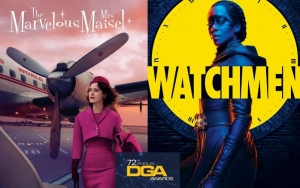 'Marvelous Mrs. Maisel' and 'Watchmen' Lead Nominations at 2020 DGA Awards