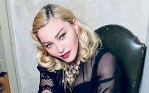 Madonna Makes Lewd Confession About Her Lovers During Madame X Show in London