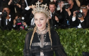 Madonna Undergoes 6-Hour Rehab Every Day During Tour, Cancels More Shows