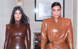 'KUWTK': Kim Shows Off Bloody Scratches Following Intense Fight With Kourtney Kardashian