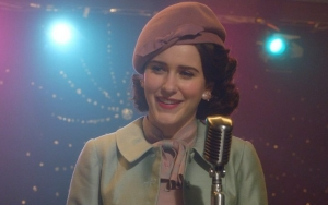 Amazon Studios Accused of Plagiarism Over 'Marvelous Mrs. Maisel'
