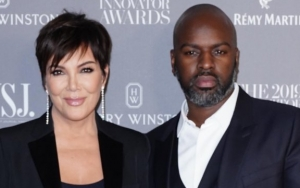 Kris Jenner Dismisses 'KUWTK' Crew to Have Sex With Corey Gamble at Kylie's Office