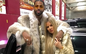 'KUWTK': Khloe Kardashian Hints at Possible Reunion With Tristan Thompson While Planning Baby No. 2