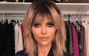 Lisa Rinna Claims 'Karens' Try to Get Her Fired From QVC Due to Political Views