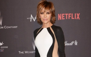 Lisa Rinna's 'Crotch Shot' in Racy 'WAP' Dance Video Leaves People Appalled