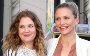 Cameron Diaz Calls Drew Barrymore's Mistake in Sending Her Video Invite to Young Boy 'Epic'
