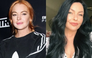 Lindsay Lohan Eyed by Schapelle Corby to Portray Her in Biopic